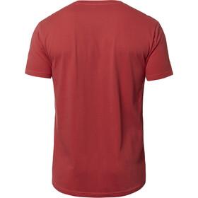 Fox Midway Airline SS Tech Shirt Herren rio red